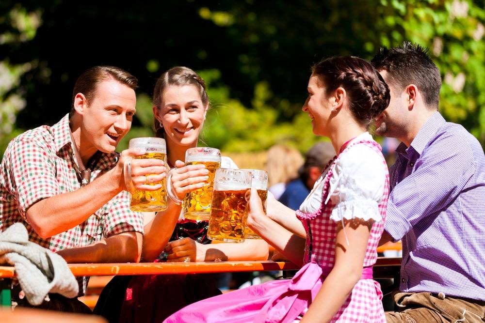 33 summer words learning german