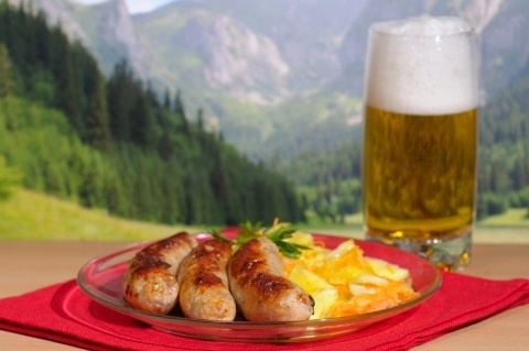 German Food Vocabulary: 9 Dishes You Don't Want To Miss