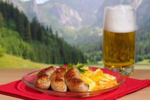 german food vocabulary 9 german dishes