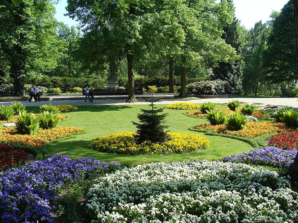 20 places germany drafttiergarten