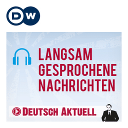 german-listening practice 6 authentic resources train ears Langsam gesprochene Nachrichten
