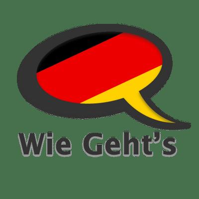 the top 13 apps to learn german like a boss Wie geht's German