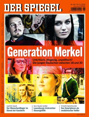 10 best magazines for learning german Der Spiegel