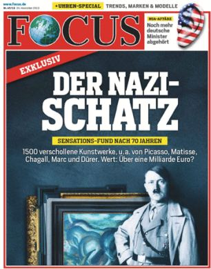 10 best magazines for learning german