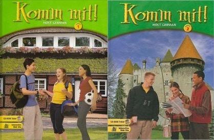 best german textbooks 6 classics