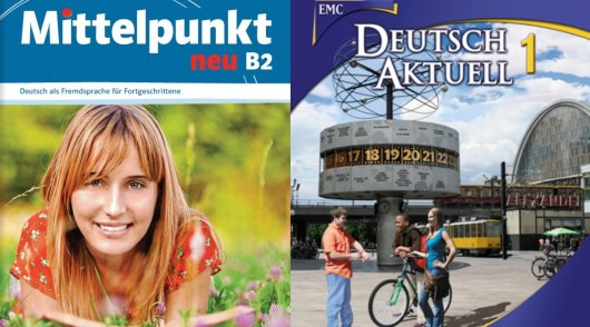 best german textbooks