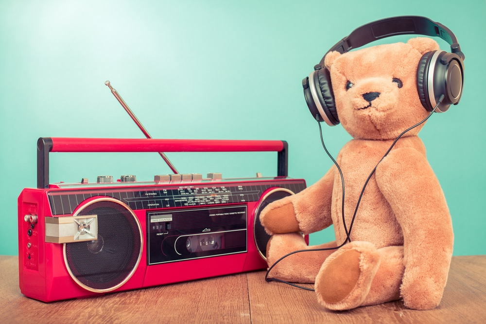 Learn German with Radio: 10 of Germany's Best Radio Stations | FluentU  German