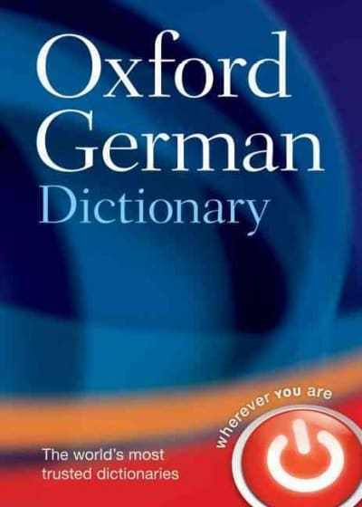 how to learn german vocabulary
