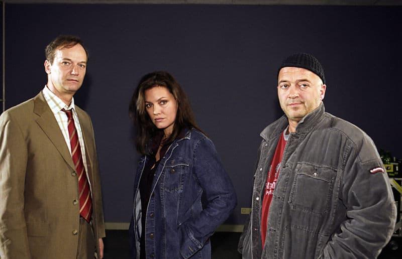 german drama series
