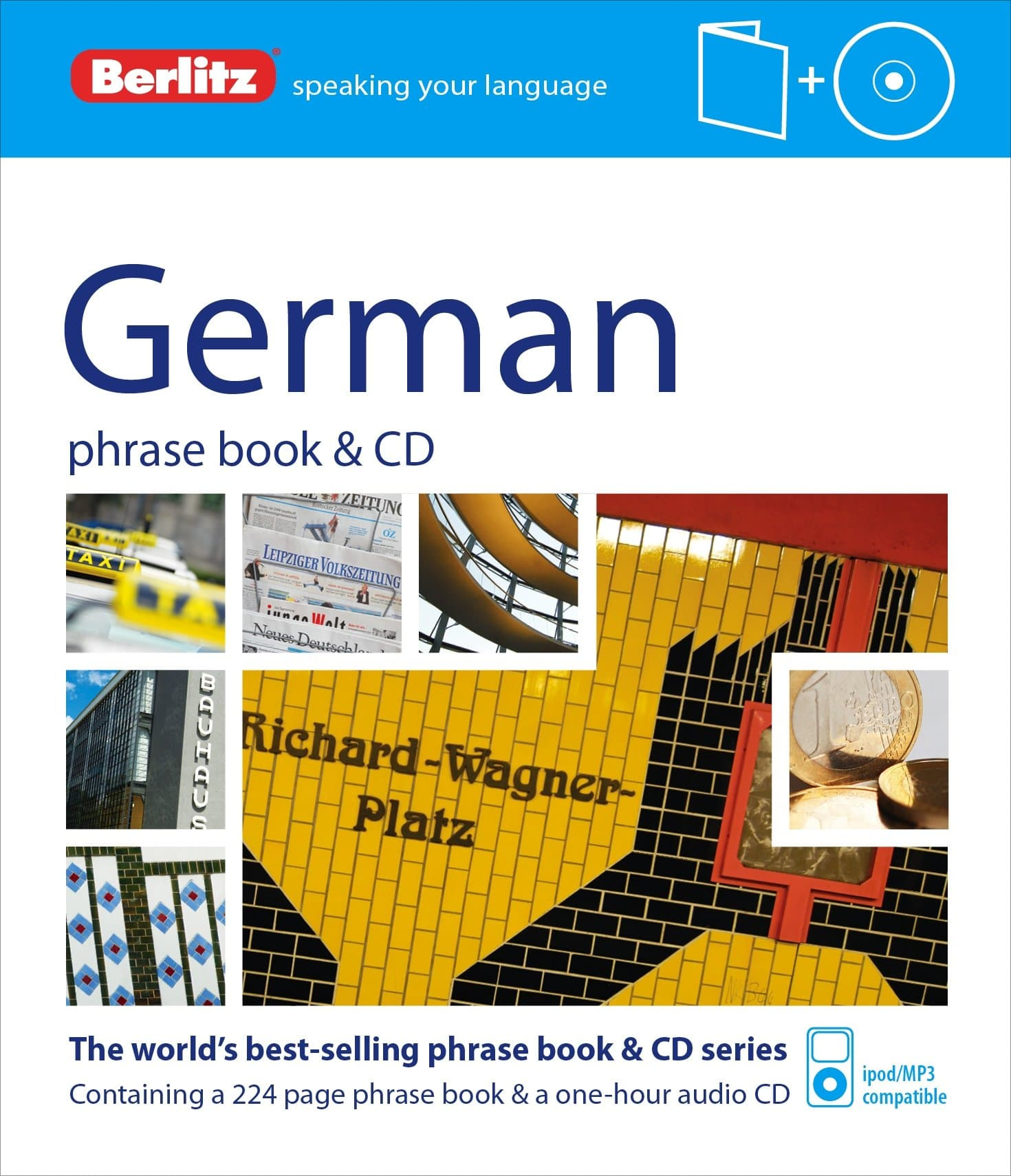 5 Books that will Improve your German (A1 to C2 level ...