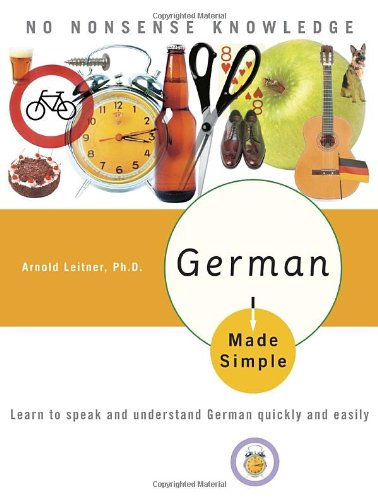 german learning books