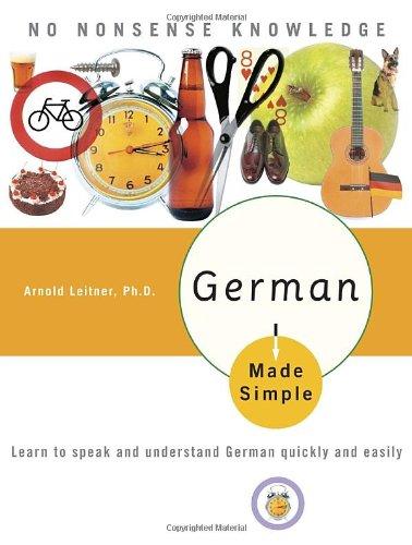 german learning books