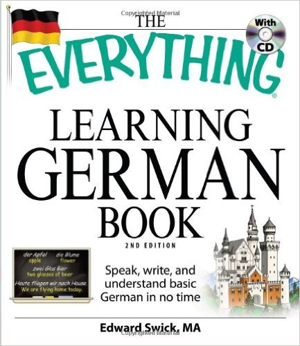 The 6 Best German Grammar Books of 2019 - thoughtco.com