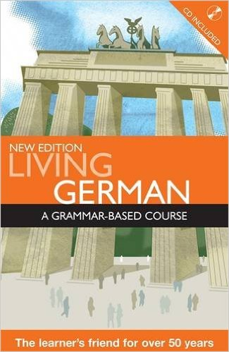 Best books for learning German at home - Life in Germany ...