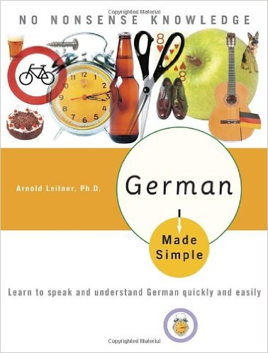 How to Learn German Fast (But Right): 4 Steps for Smarter ...