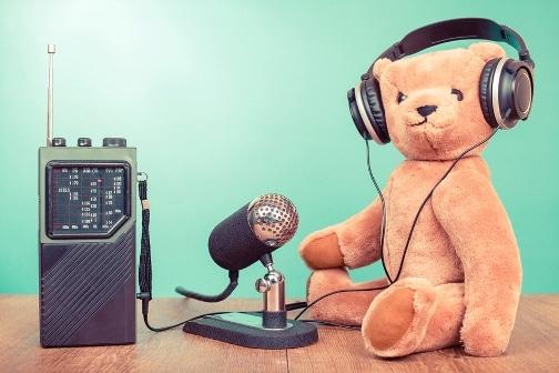 german talk radio