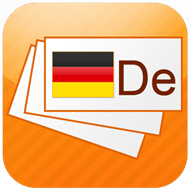 german flashcards app