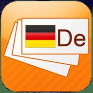 german flashcards app