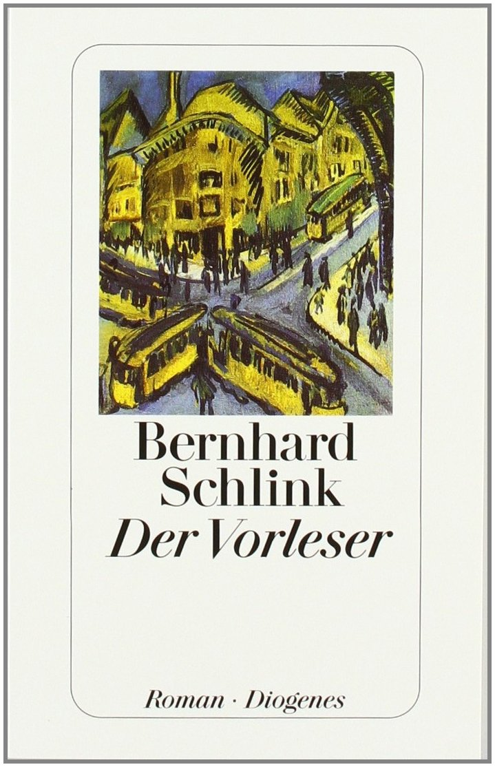intermediate german novels