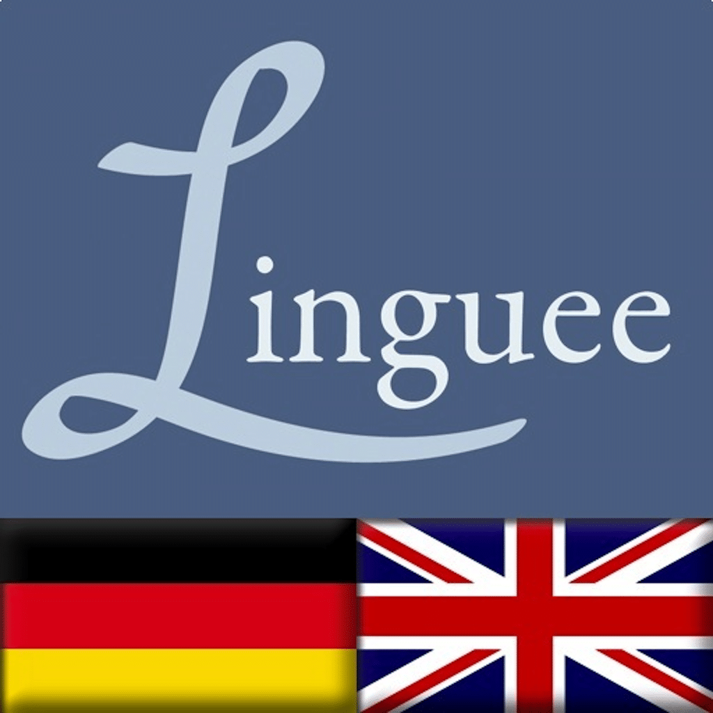 best german translation app