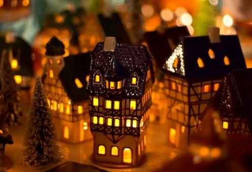 Christmas In German.6 Festive German Christmas Stories For A Heartwarming