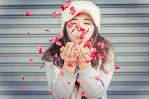 german valentine's day phrases
