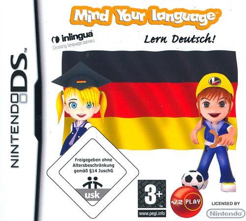 Games Deutsch