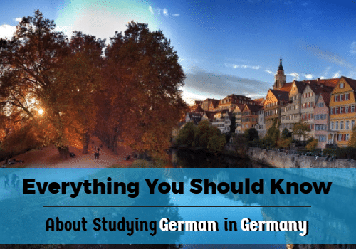 study-german-in-germany