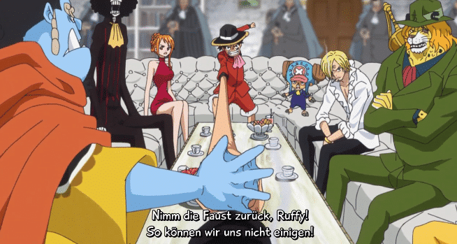 Why Compromise? 5 Cool Sites to Learn German with Anime