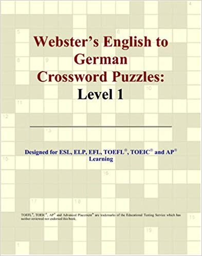 german-crosswords