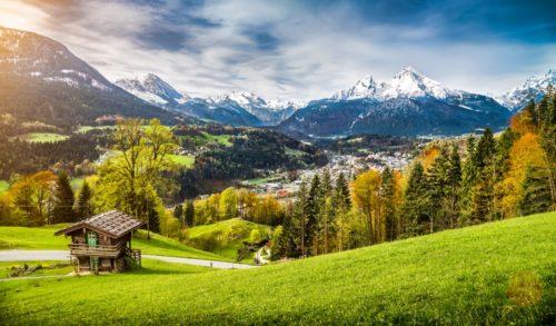 learn-bavarian-german