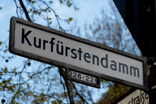 umlaut in german