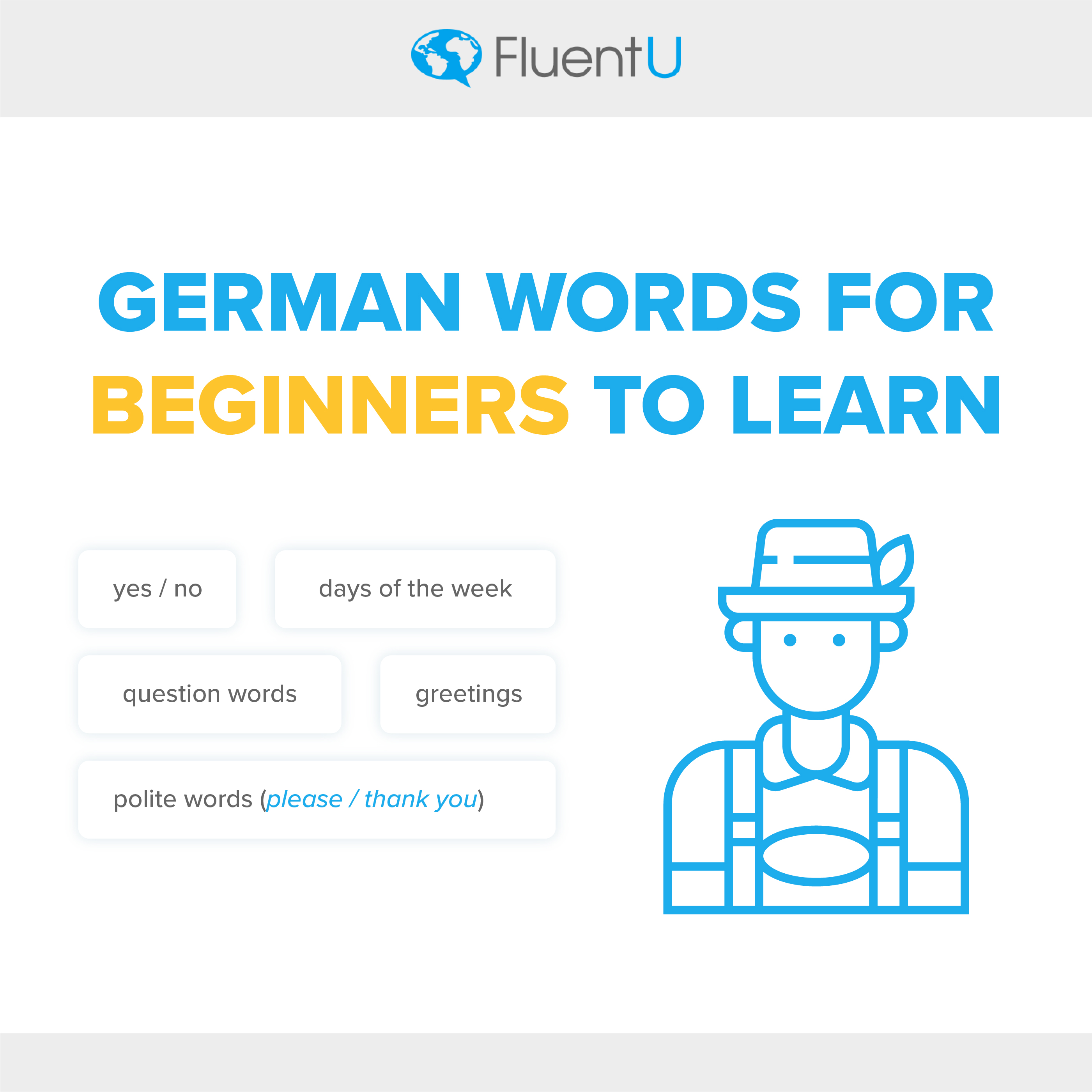 german words