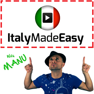 learn italian youtube videos