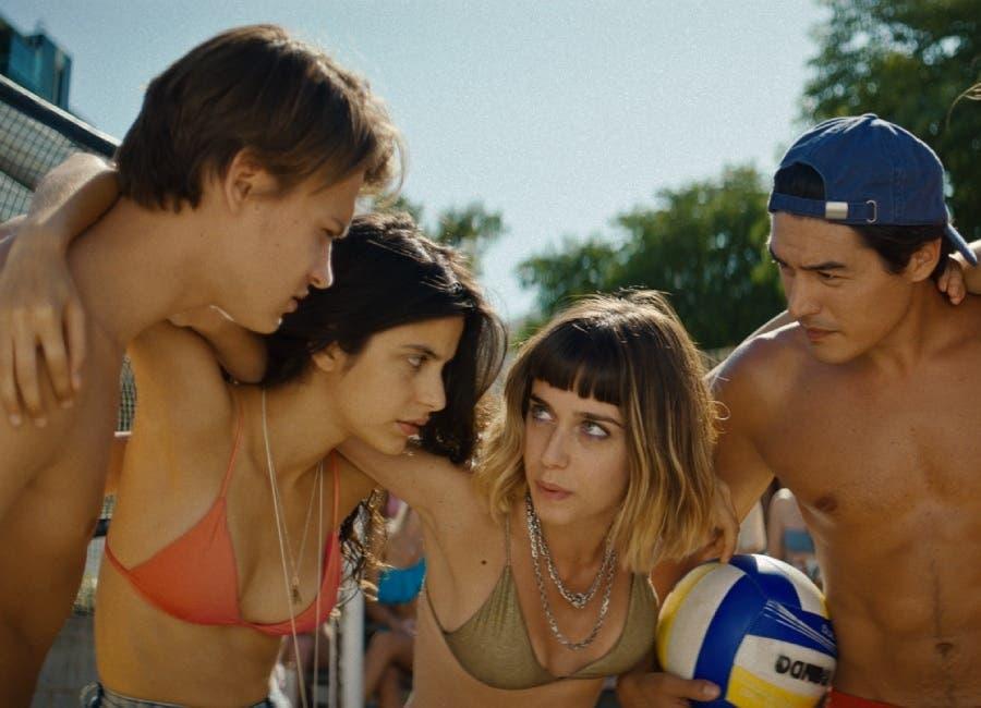 italian movies netflix