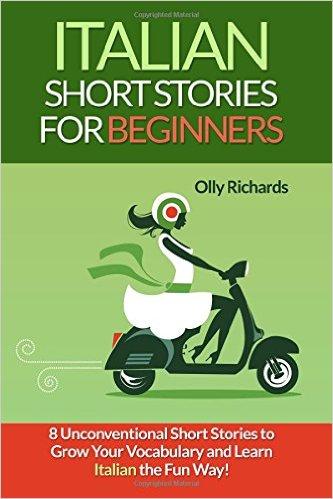 easy-italian-short-stories