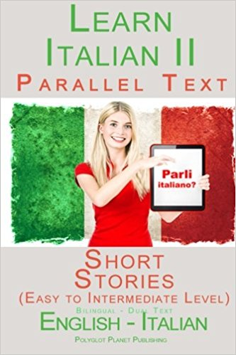 easy italian short stories for beginners