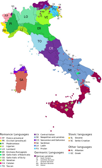 italian-dialects