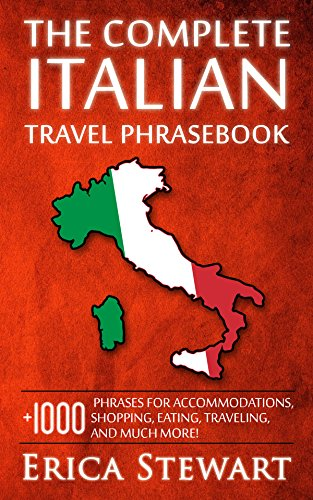 English In Italian: Ignite Your Italian Skills: Use The Kindle To Learn