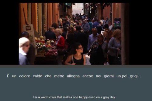 learn italian online 2