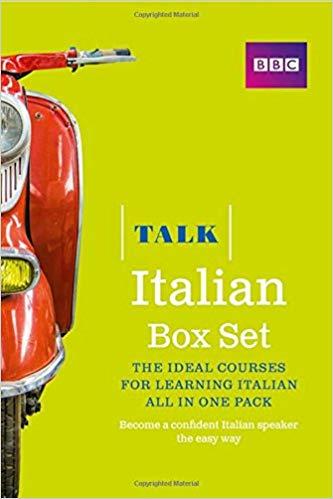 italian textbooks