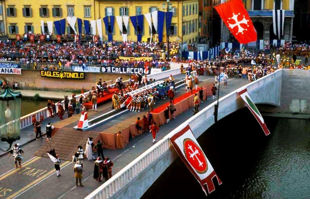 italian festivals