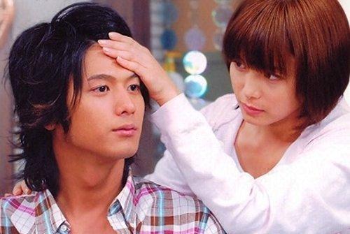 amachan japanese drama ending relationship