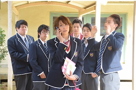 japanese dramas watch japanese learners