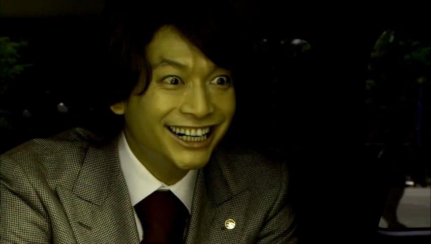 Good japanese dramas to watch 2014 / A testa alta film