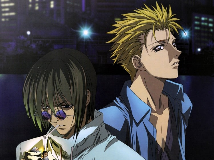 guide learning japanese anime