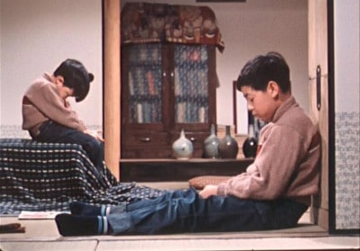 study japanese through movies