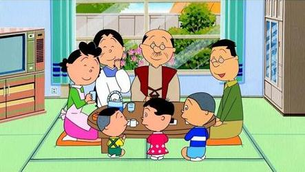 top 5 japanese kids' cartoons to boost language skills sazaesan