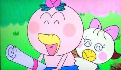 top 5 japanese kids' cartoons to boost language skills Hana Kappa
