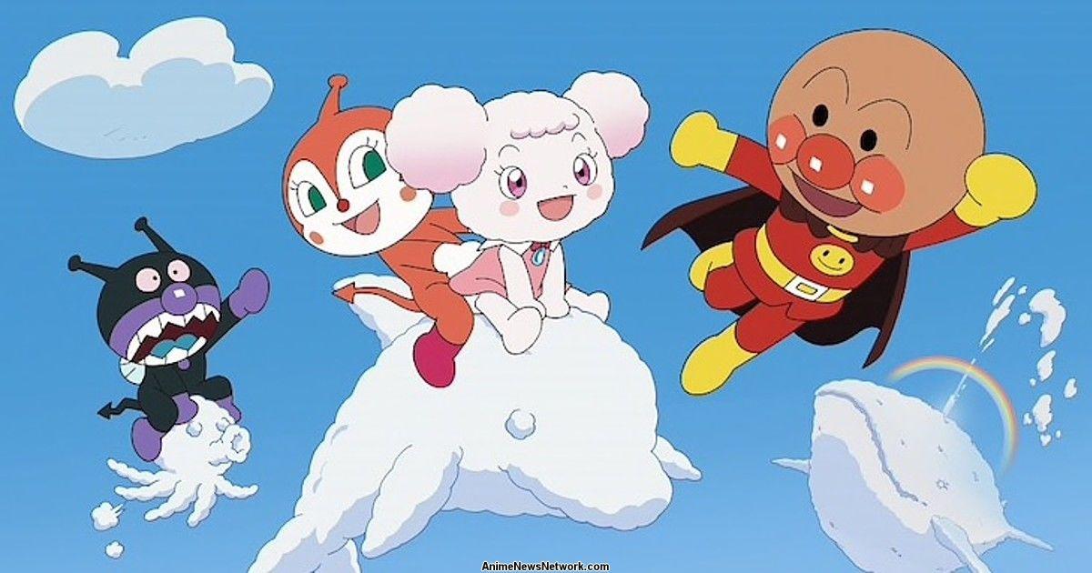 japanese cartoons
